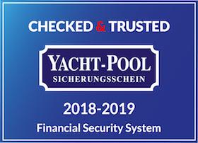 YACHT-POOL sicherungsschein DE logo horizontal MUSTER 20170907dp